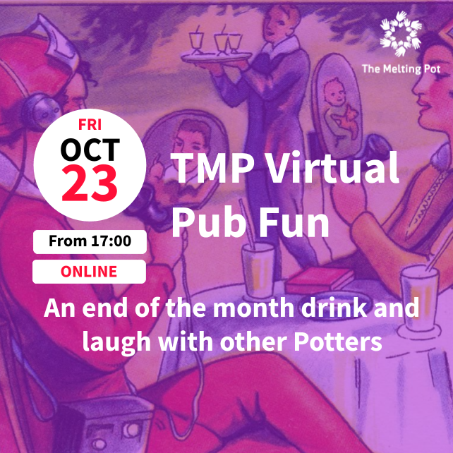 TMP Virtual Pub Fun