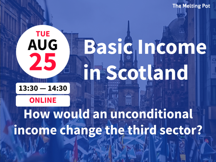 Basic Income in Scotland