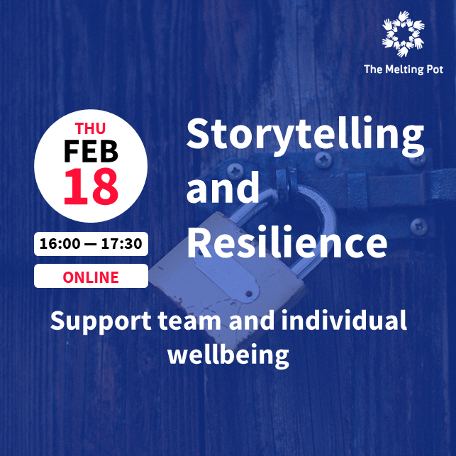 Storytelling and Resilience