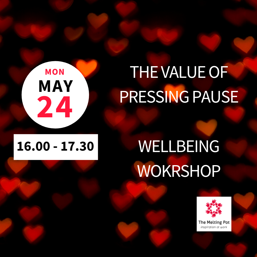 The Value of Pressing Pause