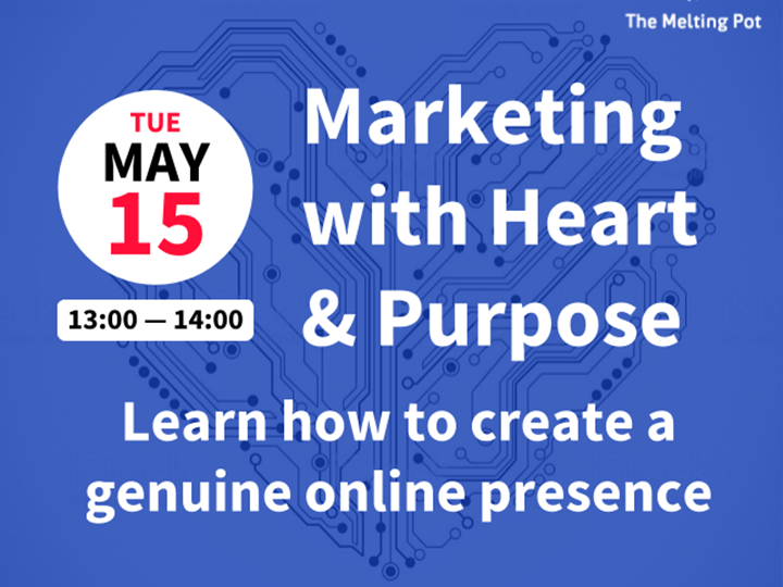 Marketing with Heart and Purpose