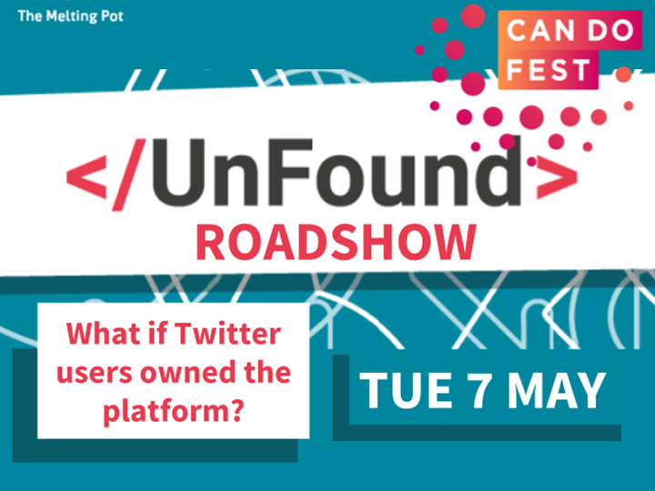UnFound Roadshow