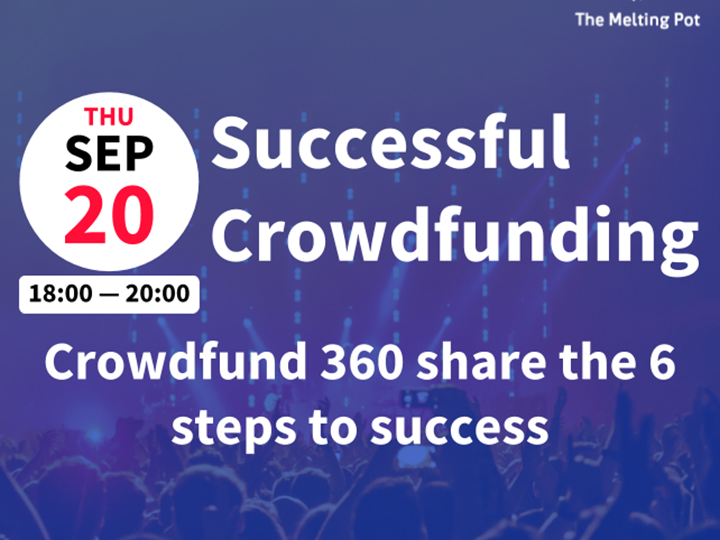 Successful Crowdfunding