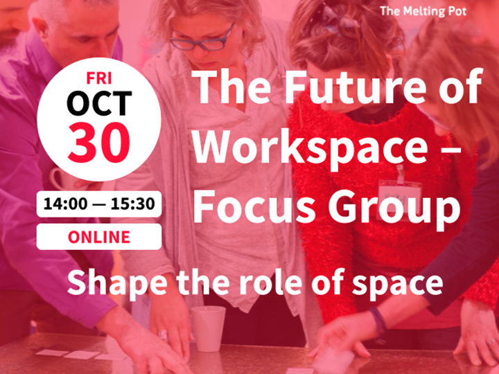 The Future of Workspace – Focus Group