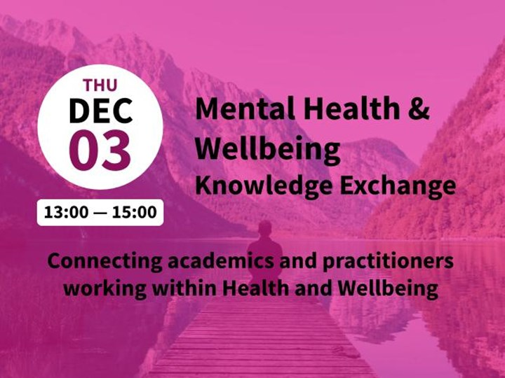SIKE Connection | Health & Wellbeing Knowledge Exchange