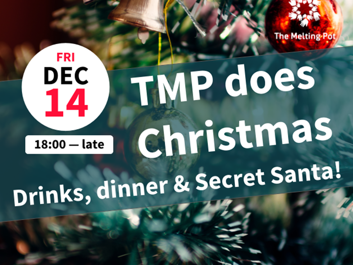 TMP does Christmas