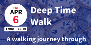 Deep Time Walk