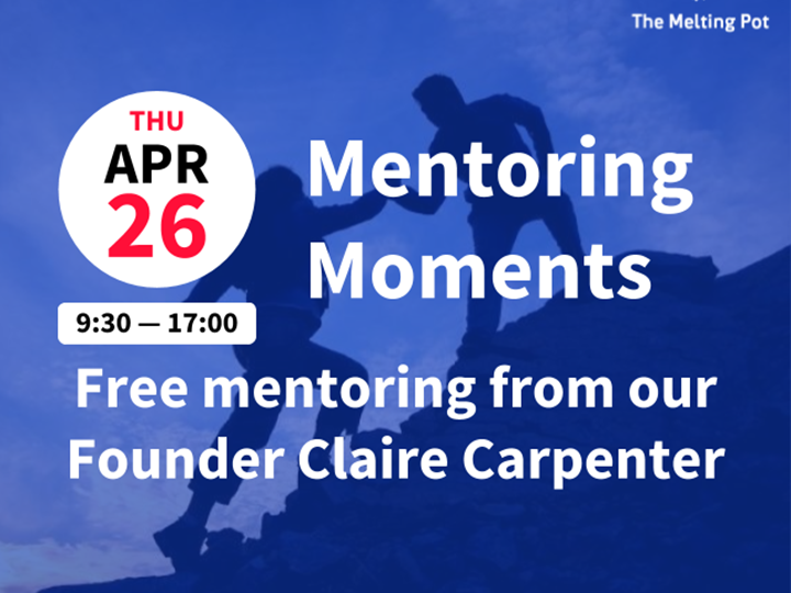 Mentoring Moments